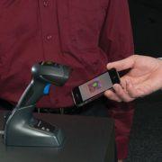 Snímač čárových kódů Datalogic QuickScan I QM2400