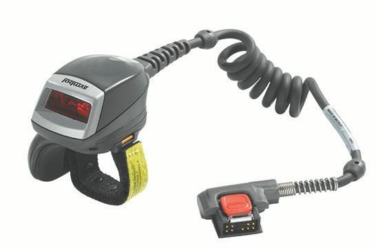 Lehký snímač kódů na prst Zebra RS419