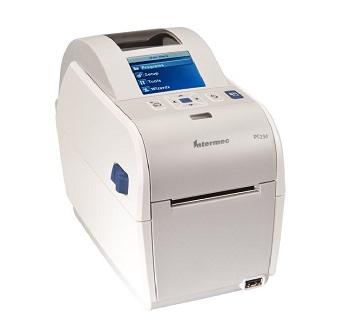 Stolní tiskárna etiket Intermec PC23d