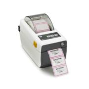 Kompaktní stolní tiskárna etiket Zebra ZD410