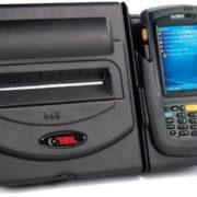 Tiskárna etiket Datamax PrintPad Series