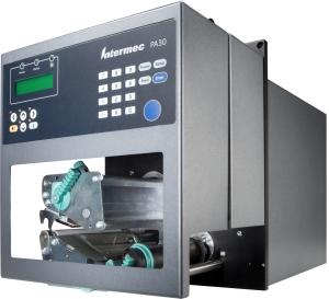 Kovová tiskárna etiket Intermec PA30