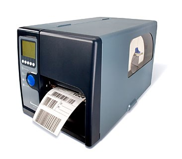 Průmyslová tiskárna etiket Intermec PD42