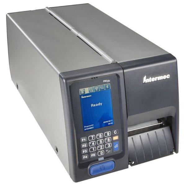Průmyslová tiskárna etiket Intermec PM23c