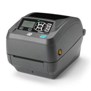 Termotiskárny – tiskárny samolepicích štítků