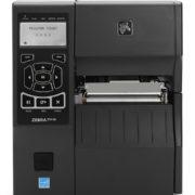 Spolehlivé tiskárny etiket Zebra ZT400 Series