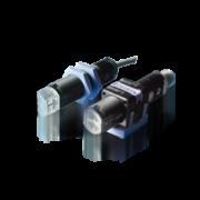Tubulární senzory Datalogic se snadnou montáží