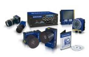 Systémy strojového vidění