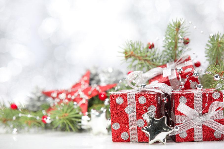 Přejeme Vám krásné Vánoce!