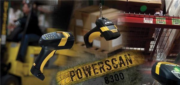 Ukončení prodeje snímačů Datalogic PowerScan 8300 Series