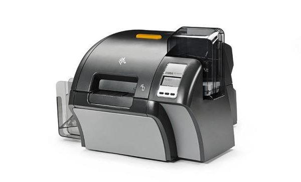 Tiskárna plastových karet Zebra ZXP Series 9