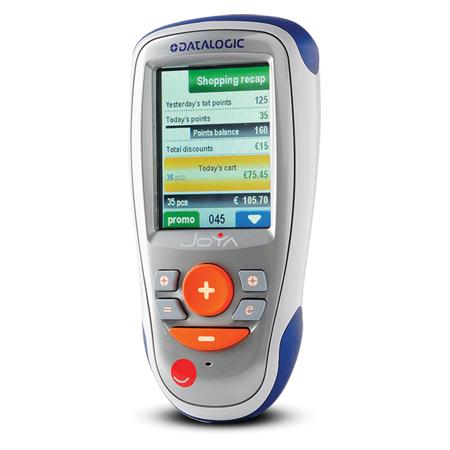 Maloobchodní mobilní terminál Datalogic Joya X1