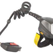 Nositelný snímač kódů Zebra RS4000