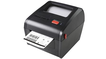 Stolní tiskárna etiket Honeywell PC42d