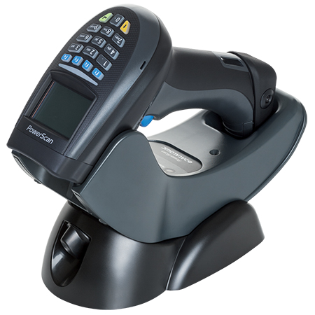 Čtečka kódů Datalogic PowerScan PM9500-RT