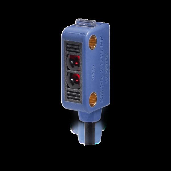 Optoelektronické subminiaturní senzory