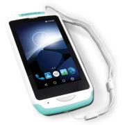 Mobilní terminál Datalogic Joya Touch A6 Healthcare
