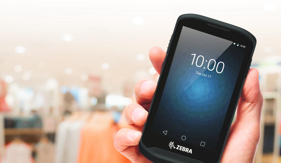 Poslední letošní novinky z automatické identifikace? Mobilní terminály a čtečky Zebra, Honeywell a Datalogic!