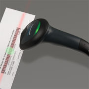 Čtečka kódů Datalogic QuickScan I Lite QW2400