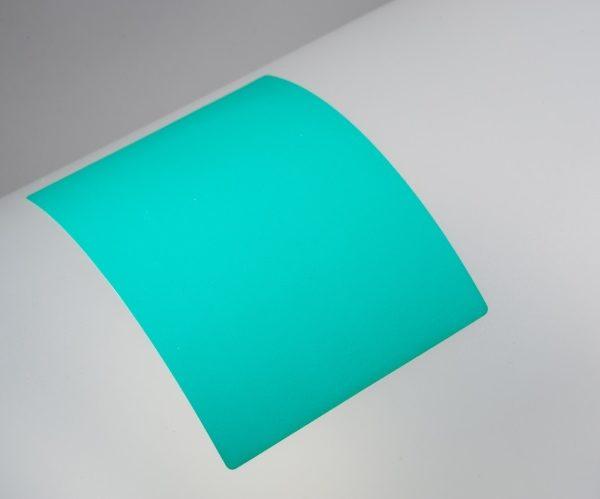 Samolepicí etikety na dotisk v TTR tiskárně