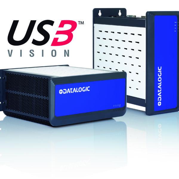 Obrazové procesory Datalogic MX-U - DATASCAN