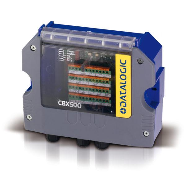 Snímač konektivity Datalogic CBX500