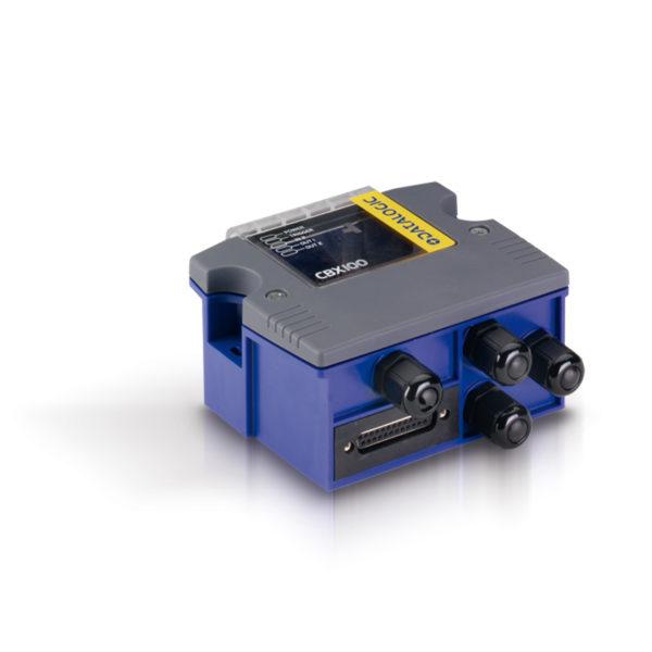 Snímač konektivity Datalogic CBX100