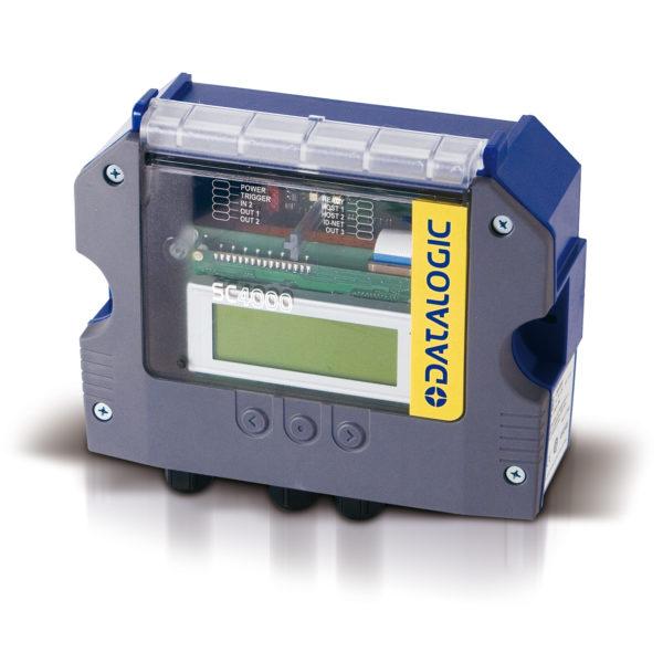 Snímač konektivity Datalogic SC4000