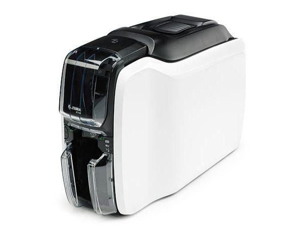 Tiskárna plastových karet Zebra ZC100