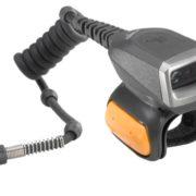 Nositelný snímač kódů na prst Zebra RS5000