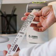 Tiskárna identifikačních náramků Zebra ZD510-HC