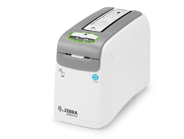 Termotiskárna identifikačních náramků Zebra ZD510-HC